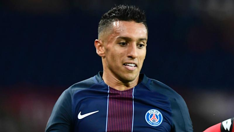 Marquinhos pens new PSG deal to end talk of Man Utd transfer
