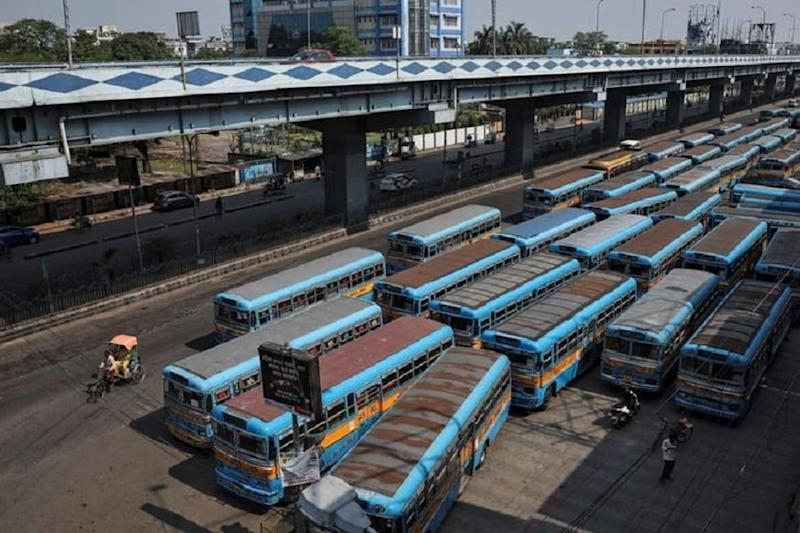 Punjab to Resume Public Bus Services from May 20 with 50% Occupancy