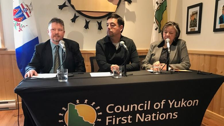Yukon looks to improve system for sentencing Indigenous offenders