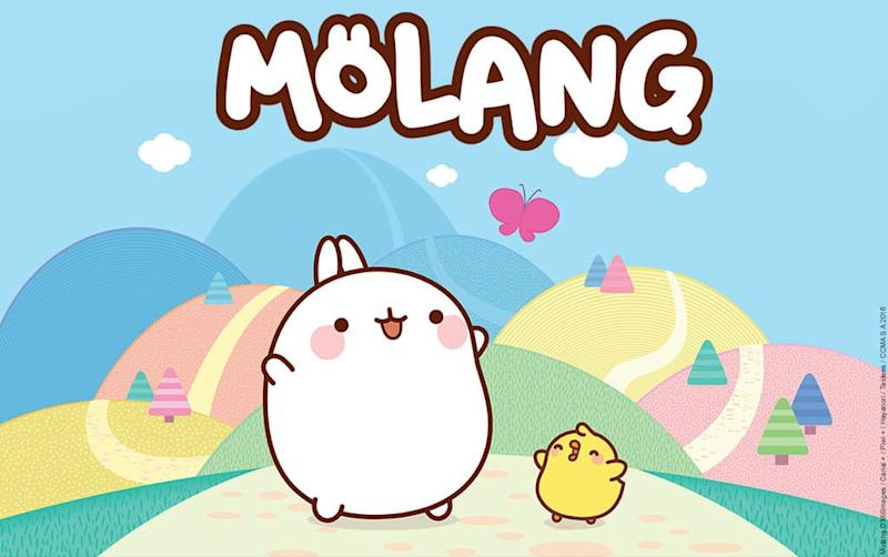 Molang - Millimages