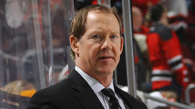 Sabres name Hall of Famer Phil Housley head coach