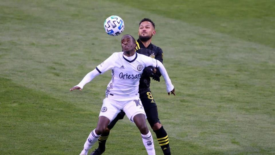 Philadelphia Union v Columbus Crew SC | Justin Casterline/Getty Images