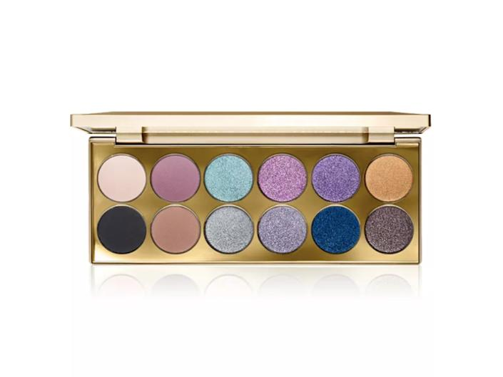 stila cosmetics eyeshadow palette
