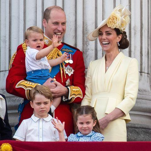 "<p>At the grand old age of 14 months old, Prince Louis made <a href=""https://www.cosmopolitan.com/uk/reports/a27780441/prince-louis-first-royal-engagement-trooping-the-colour/"" rel=""nofollow noopener"" target=""_blank"" data-ylk=""slk:his first live appearance at an official royal event"" class=""link rapid-noclick-resp"">his first live appearance at an official royal event</a>. In celebration of Trooping the Colour, the one-year-old royal appeared on the balcony alongside his parents and siblings, Prince George and Princess Charlotte. And we couldn't help but laugh at his <a href=""https://www.cosmopolitan.com/uk/reports/a27879262/prince-louis-grumpy-face-baby-prince-george/"" rel=""nofollow noopener"" target=""_blank"" data-ylk=""slk:many hilarious expressions."" class=""link rapid-noclick-resp"">many hilarious expressions.</a></p><p><a href=""https://www.instagram.com/p/Byc5la9Fn2A/"" rel=""nofollow noopener"" target=""_blank"" data-ylk=""slk:See the original post on Instagram"" class=""link rapid-noclick-resp"">See the original post on Instagram</a></p>"
