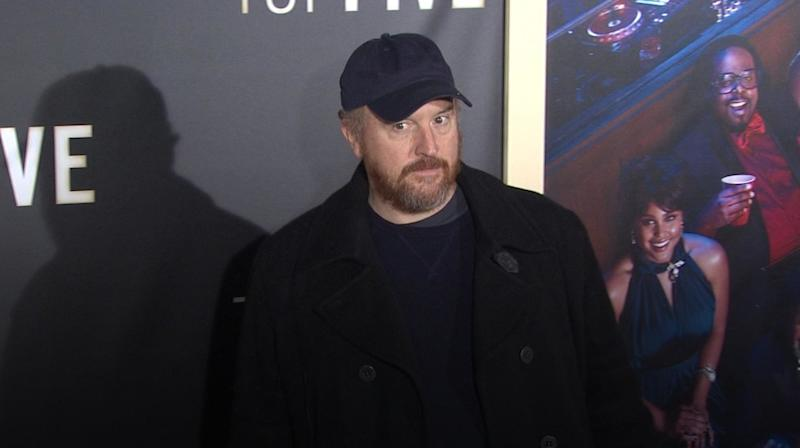 Comedians React To Louis C.K.'s Sexual Misconduct