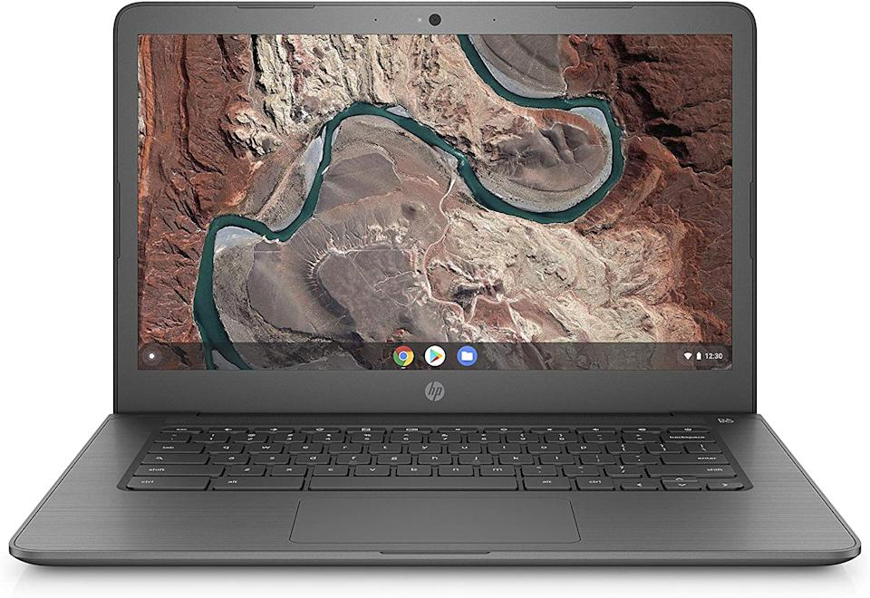 Save $110 on the HP Chromebook 14.0