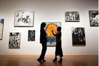 """<p>Opened in 1969,<a href=""""https://studiomuseum.org/"""" rel=""""nofollow noopener"""" target=""""_blank"""" data-ylk=""""slk:Studio Museum Harlem"""" class=""""link rapid-noclick-resp""""> Studio Museum Harlem</a> is committed to preserving and interpreting artworks created by those of African descent in the U.S. and around the world by offering a site for the exploration and exchange of ideas about art and society. The museum hosts a wide variety of rotating exhibits, cultural events, and artist-in-residence programs that honor creatives with ties to the African diaspora. </p>"""