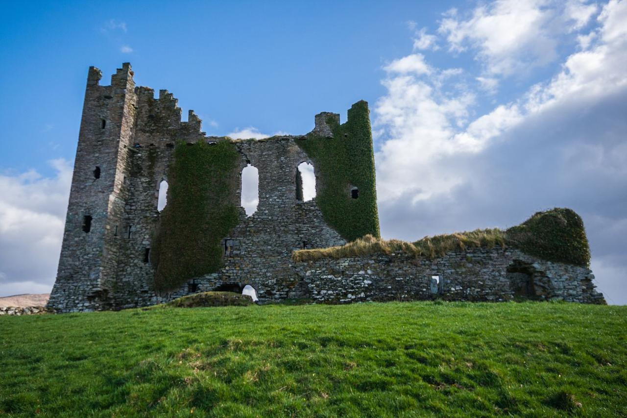 <p>Afternoons spent exploring abandoned castles (minus the gift shop and visitor centre) are set to rise, as searches increase by 142%.  </p>