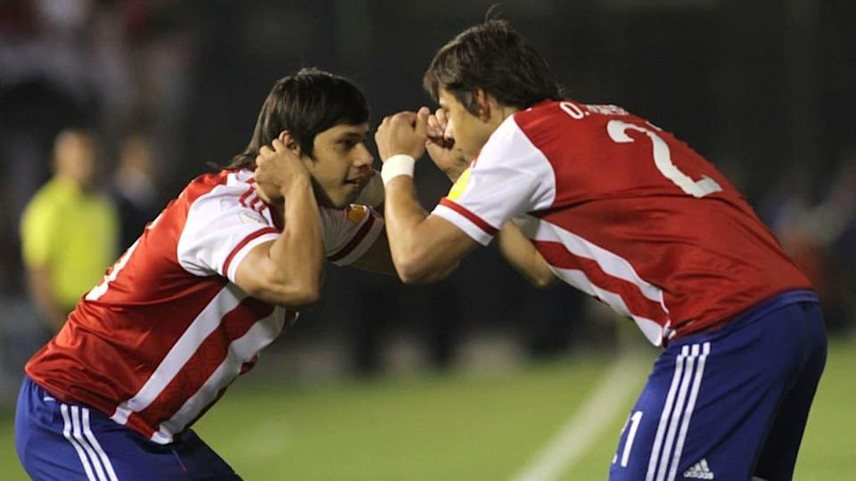 Paraguay v Chile - FIFA 2018 World Cup Qualifiers | Luis Vera/Getty Images