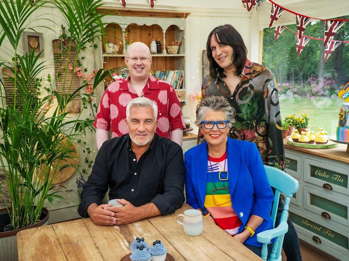 From foolproof cookbooks to food processors that will do the hard work for you, these are the essential items you need (Mark Bourdillon / Channel 4)