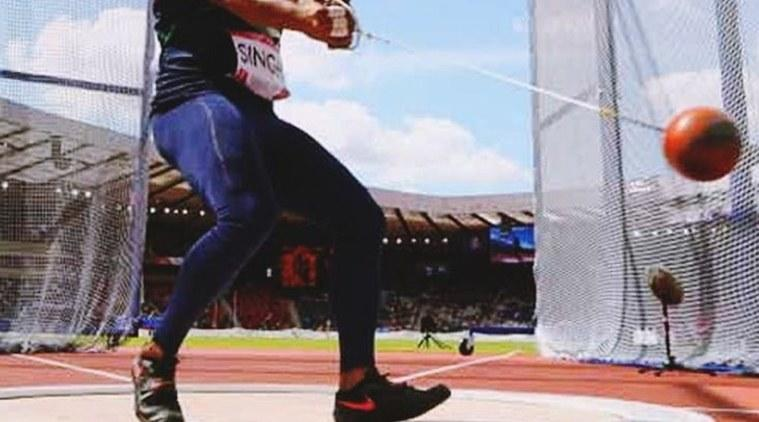 student hit with hammer in kerala, 63rd Kerala State Junior Athletics Championships, mishap at 63rd Kerala State Junior Athletics Championships, St Thomas Higher Secondary School in hospital, kerala news
