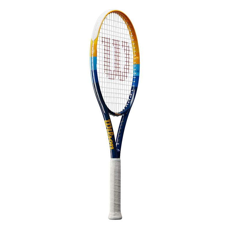 Wilson Prime Tennis Racket (Strung). (Photo: Amazon)