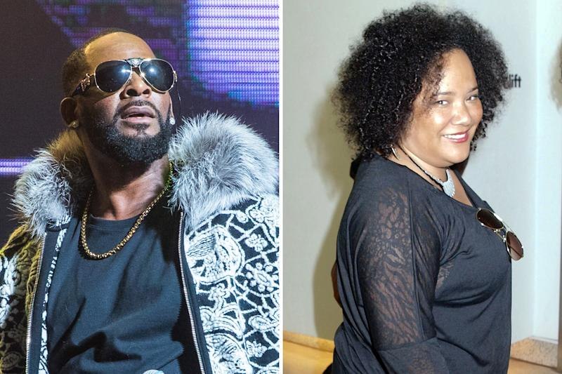 dream hampton on Surviving R. Kelly, Supporting Survivors and Why She Wants a 'Social Death' for R. Kelly