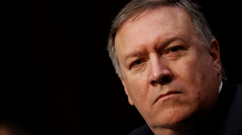 New Documents Show Pompeo Failed To Disclose Additional Business Ties To China