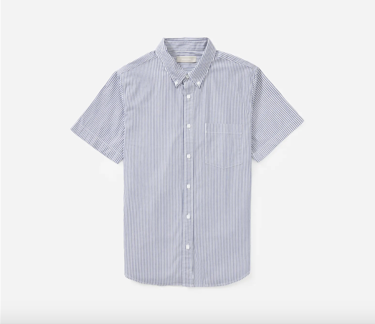 Expert shopping: Untucked men's shirts