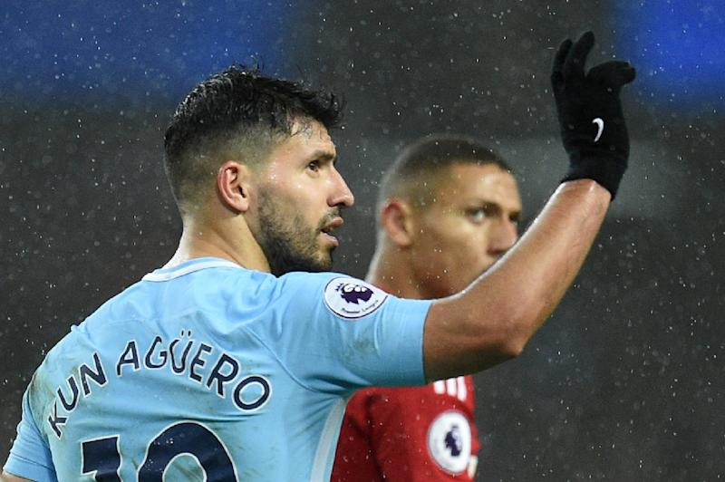 Manchester City come from behind to reach FA Cup fourth round