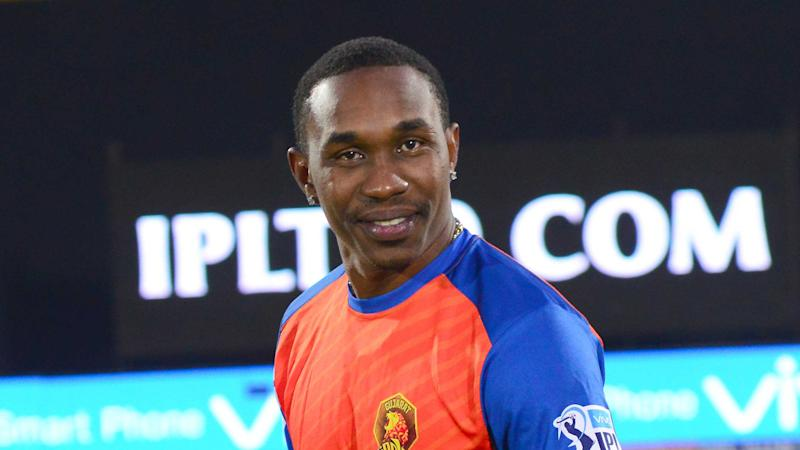 Gujarat Lions Finally Give Up, Dwayne Bravo Ruled Out of IPL 10