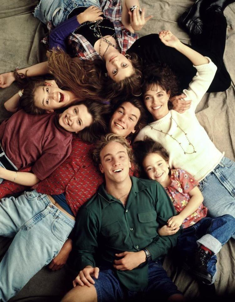 <p><em>Camp Wilder</em> only lasted for one gloriously '90s season before being canceled and was part of ABC's iconic TGIF lineup. You wanna know the saddest part? Twenty episodes were filmed and the network only bothered to air 19 of them, because ratings were so low. I! Demand! Justice! P.S. Apparently, this show was a hit in Germany, so maybe you could relocate and try streaming it there?!</p>