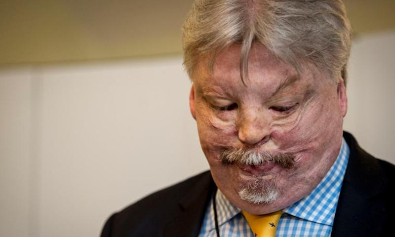 Simon Weston said that sporting bodies have 'failed' in the way they look after and protect young sportsmen and sportswomen.