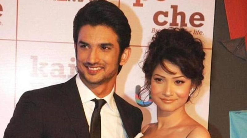 Ankita Lokhande on why she did not attend Sushant