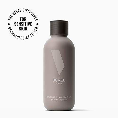 """<p><strong>Bevel</strong></p><p>amazon.com</p><p><strong>$11.89</strong></p><p><a href=""""https://www.amazon.com/dp/B07DHW32CY?tag=syn-yahoo-20&ascsubtag=%5Bartid%7C10055.g.4676%5Bsrc%7Cyahoo-us"""" rel=""""nofollow noopener"""" target=""""_blank"""" data-ylk=""""slk:Shop Now"""" class=""""link rapid-noclick-resp"""">Shop Now</a></p><p>Enriched with tea tree oil, vitamin c and algae extract, this gel will leave his face feeling clean and hydrated. </p>"""