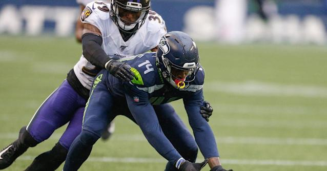 Ravens vs. Seahawks: Play of the game
