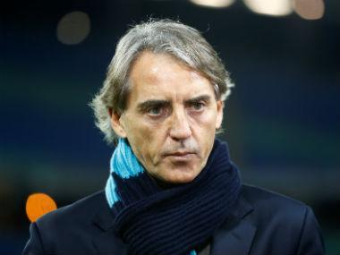 Former Manchester City and Inter Milan boss Roberto Mancini has been given the job of reviving the fortunes of Italy's national team six months after their shock failure to qualify for the World Cup.