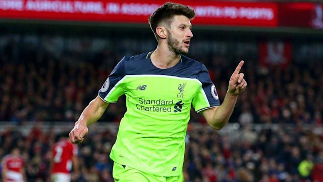 Tevez and Mascherano? Adam Lallana is just as good, claims Pardew