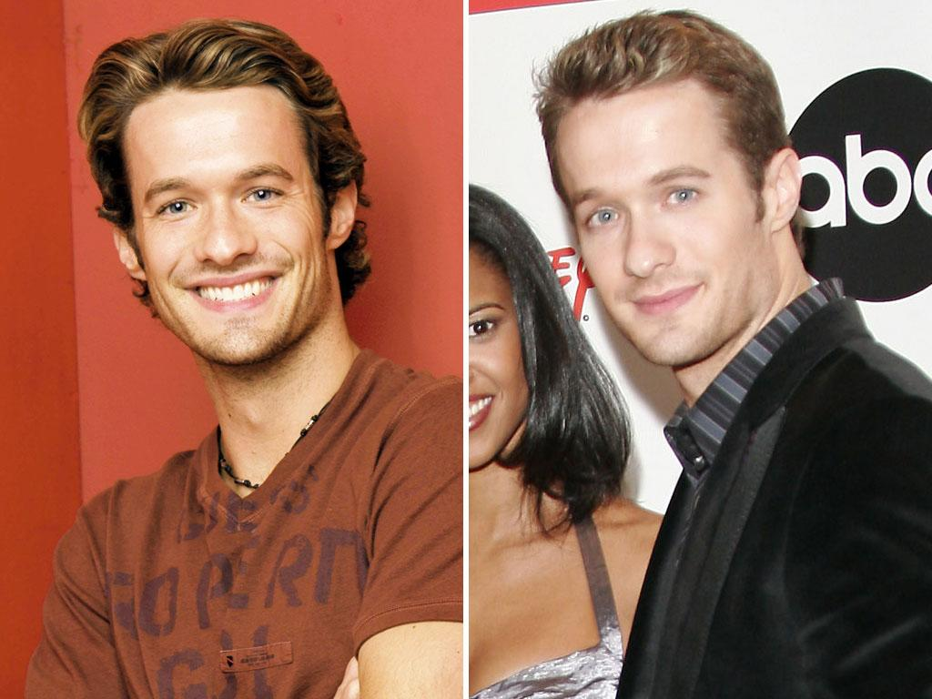 "<b>Matthew Metzger</b> made it all the way to the semi-finals round on Season 3 of ""American Idol."" He later starred as Duke Buchanan on ""One Life to Live"" for two years."