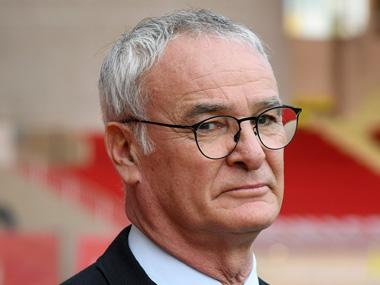 Serie A: Claudio Ranieri plays down rumours of returning to struggling AS Roma for second managerial stint