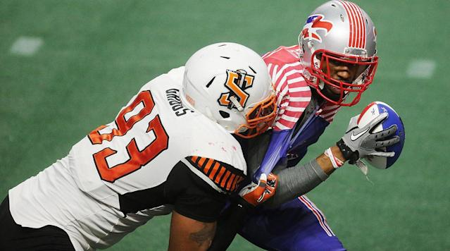 The most important element of a successful passing game in the Indoor Football League is pass protection.