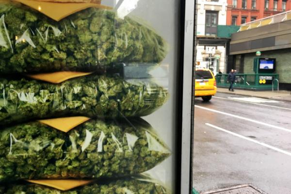 The Week In Cannabis: Tobacco And Retail Stray In The Weeds