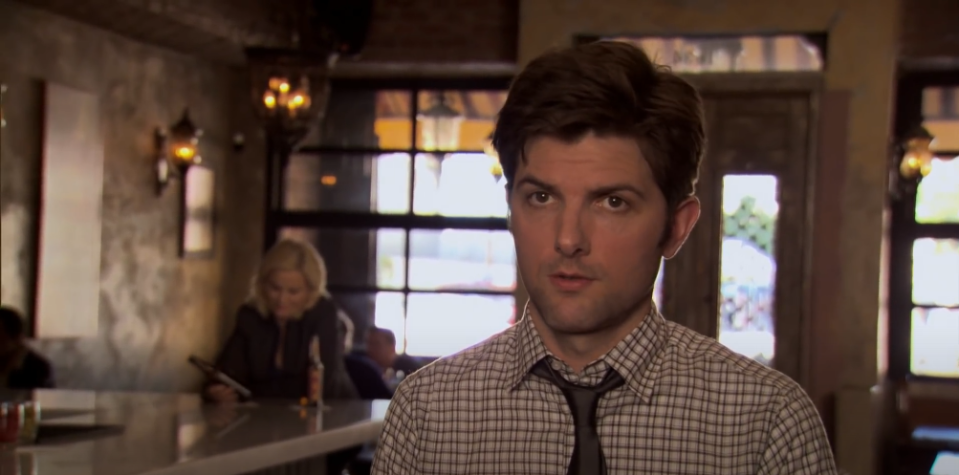 """<p><em>Parks and Rec</em> fans will no doubt remember that before coming to Pawnee, Ben Wyatt was the mayor of Partidge, Minnesota when he was just 18 years old. He got impeached after two months in office because he <a href=""""https://www.youtube.com/watch?v=8zuoH9iAjNw"""" rel=""""nofollow noopener"""" target=""""_blank"""" data-ylk=""""slk:used literally all of the city's money to open a giant winter sports complex called Ice Town"""" class=""""link rapid-noclick-resp"""">used literally all of the city's money to open a giant winter sports complex called Ice Town</a>. So yeah, follow your dreams, of course, but do it with fiscal awareness or risk going down in history as """"Ice Clown.""""</p>"""