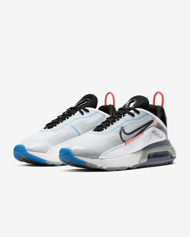Nike just dropped three new sneakers in celebration of Air Max Day