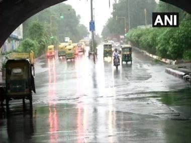 Delhi rains: Incessant heavy rainfall overnight inundates several parts of city; IMD predicts more to come