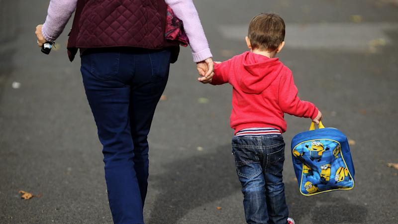 Parents driven into debt as school holiday childcare costs soar, charity says