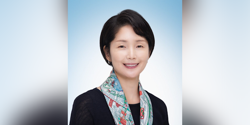JiHye Bae, head of credit card, Standard Chartered Korea (SCBK). Photo: SCBK
