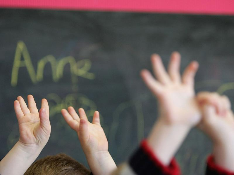 Local authorities are failing to find secondary school places for children with special needs: Getty