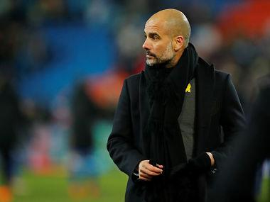 If Guardiola completes the whole length of his new contract, he will have spent five years at City, longer than his time in charge of Barcelona and Bayern Munich.
