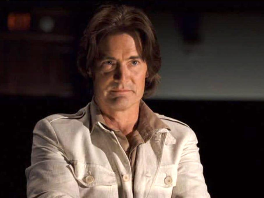 "Kyle MacLachlan in the ""Sisterhood"" sequel. <p class=""copyright"">Warner Bros. Pictures</p>"