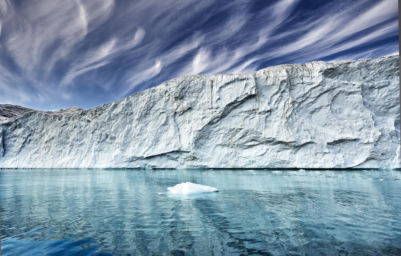 "Touring the fjords and ice floes of Greenland makes for a truly spectacular cruise. Polar bears, narwhals and walruses are scattered through the spectacular frozen landscape, and there are enchanting settlements waiting to be explored. <a href=""https://www.fredolsencruises.com/cruise/the-fjords-of-greenland-w1916"">Fred Olsen Cruise Lines</a> has a 14-night tour from £1,899pp, departing from Liverpool on July 30 2019. It includes four days of Greenlandic exploration, packed with scenic cruising of sounds and fjords, such as Prins Christiansund, as well as tours in Reykjavik, Iceland's vibrant capital, and Belfast on the return home. <em>[Photo: Getty]</em>"