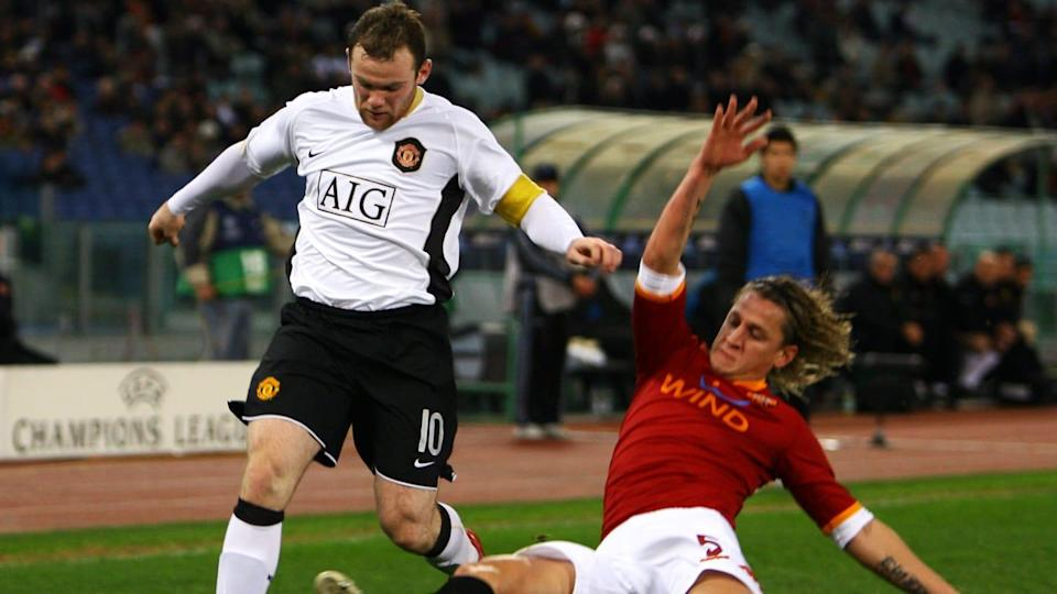 Roma v Manchester United - UEFA Champions League | Clive Mason/Getty Images