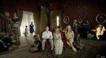 <p><em>American Horror Story </em> launches on FX, satisfying America's growing fixation with horror entertainment. </p>