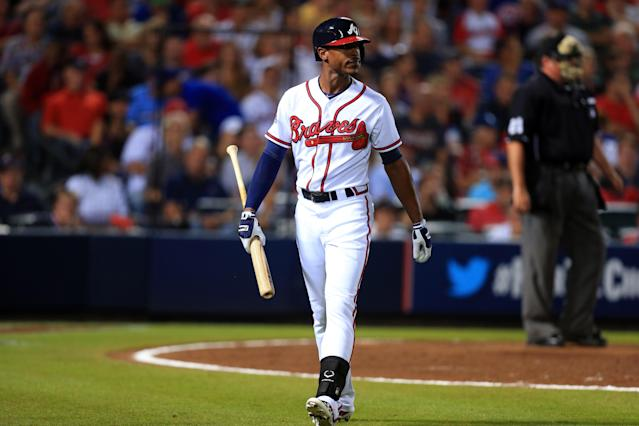 No. 10 Braves: Still good enough to win the NL East