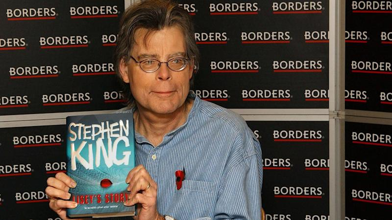 Stephen King 'very uneasy' at publisher decision to cancel Woody Allen book