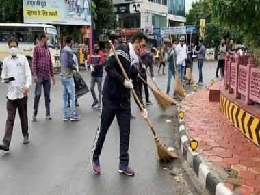 Swachh Survekshan 2020: Madhya Pradesh's Indore named India's cleanest city for fourth year in a row