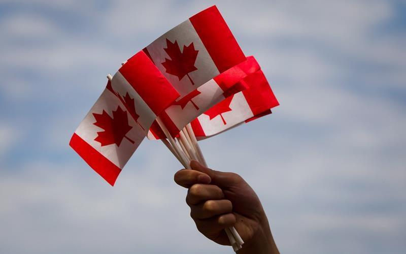 Poll suggests COVID-19 not changing Canada Day for many Canadians