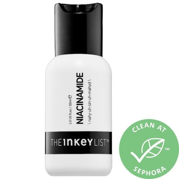 <p>There are 30,000 loves for this <span>The Inkey List Niacinamide Oil Control Serum</span> ($7) which, as its name implies, helps oily skin in particular. It's 10 percent concentration of niacinamide controls excess sebum and reduces blemishes while the hyaluronic acid also inside ensures its smoothly soaked up by skin, too.</p>
