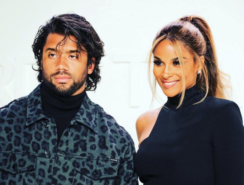 How Russell Wilson's new hairdo broke the Internet