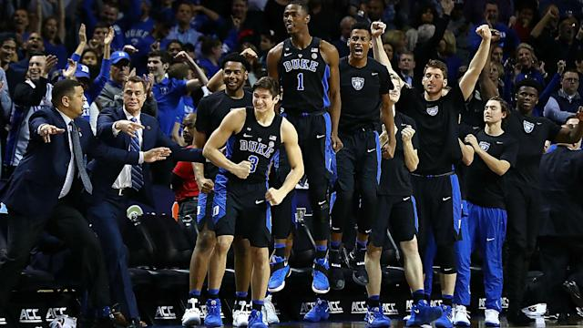 Duke was a near-unanimous preseason No. 1, and should make a Final Four run in the East Region.
